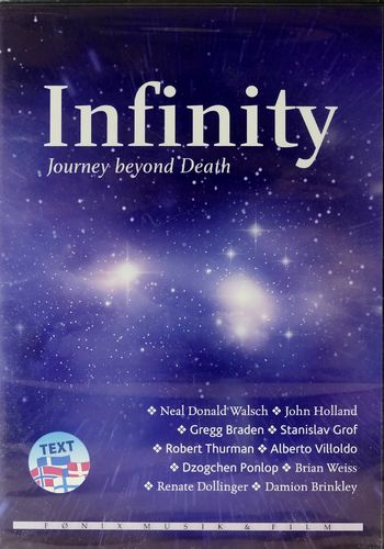 Infinity Journey beyond death - Dvd