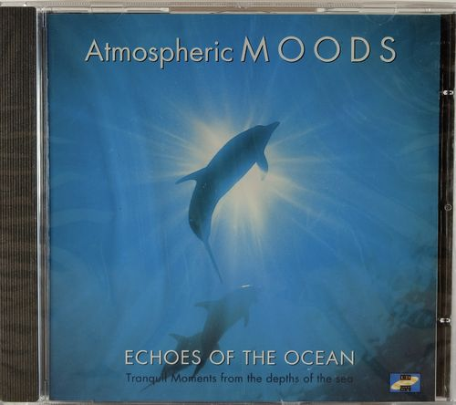 Atmospheric Moods -CD
