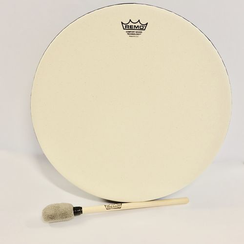 Remo Buffalo Synthetic Skin Drum 40cm